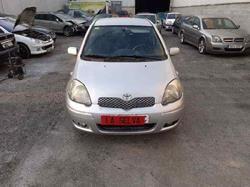 Despiece De Toyota Yaris Ncp1 Nlp1 Scp1 1 4 D 4d Expo 75 Cv 08 03 12 05 Toyota Vehiculos Motores