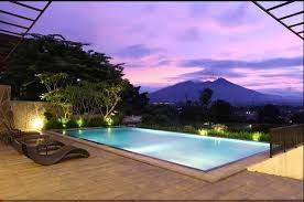 Hotel Paling Dekat Kebun Raya Bogor