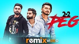 2 2 Peg Remix Song Mp3 Download Parmish Verma Latest Remix Songs 2019 | Mp3  song download, Mp3 song, Songs