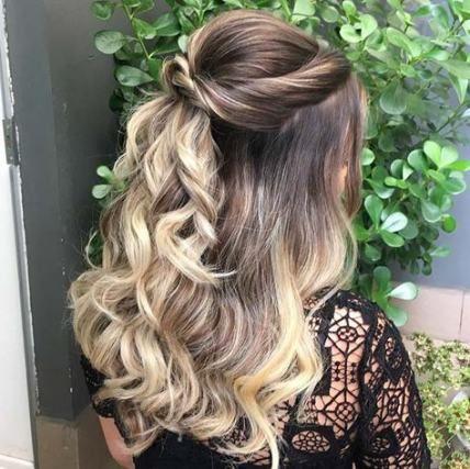 20 Ideas Makeup Ideas For Teens Prom Sweet 16 Hair Styles Prom Hairstyles For Long Hair Cute Prom Hairstyles