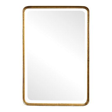 Gwen Bath Mirror Bath Lighting Mirrors Collections Z