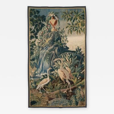 18th Century Aubusson Tapestry By Tapestry 18th Century Art