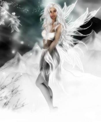 Resultado De Imagen Para Hadas Del Bosque Nombres Celtic Woman White Angel Angel