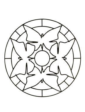 Mandalas A Imprimer Gratuit 9 Mandalas Faciles Pour Enfants 100 Mandalas Zen Anti Stress Decouvrez Tous N Coloriage Mandala Coloriage Mandala Enfant