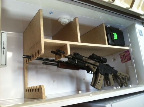 Freezer Gun Safe