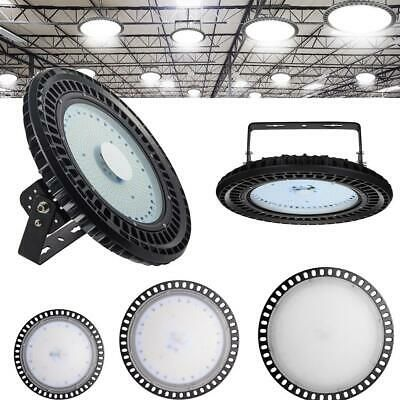 300W LED High Bay Light Industrial Factory Warehouse Fixture Lighting
