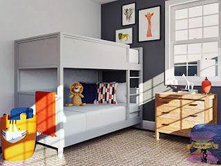 Pin On غرف أطفال Kidsrooms