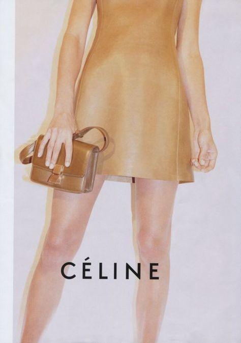 Celine S/S 10