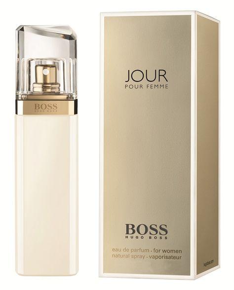 Jour Femme Eau De Parfum By Hugo Boss Hugoboss Fragrance