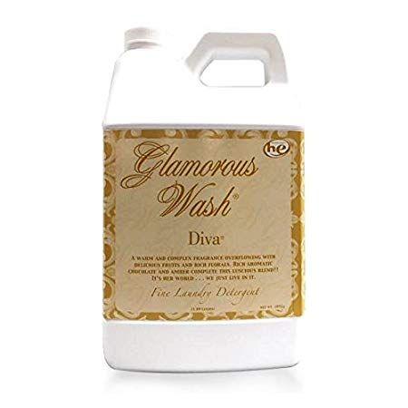 Amazon Com Tyler Diva Glamorous Wash Laundry Detergent Half