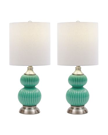 Accent Lamps Table T J Ma, Tj Max Lamps