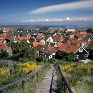 Terschelling, The Netherlands