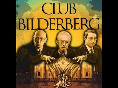 Bilderberg Meeting 2016, Brexit, and the Death of Capitalism with Tony Gosling…