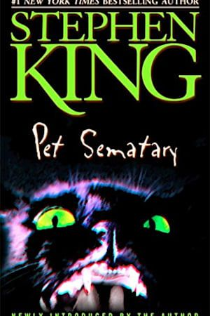 27 Books Being Made Into Movies In 2019 Pet Sematary Stephen
