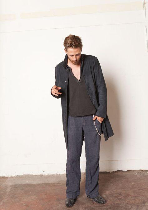 My favorite Designer: Hannes Roether | Herren mode, Männer