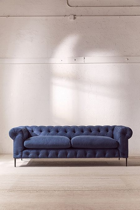 Canal Tufted Sofa Tufted Sofa Sofa Sofa Shop