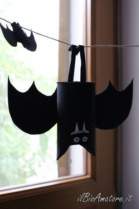 Halloween knutselen - 16x leuke Halloweenknutsels voor kinderen