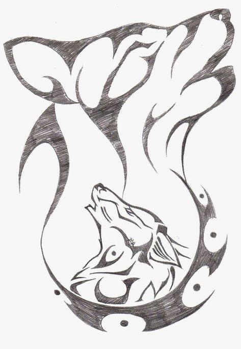 Photo of Wolf Avatar