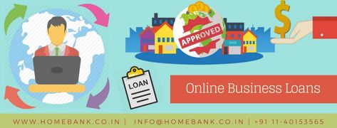 Apply for easy and fixed rate online business loan with