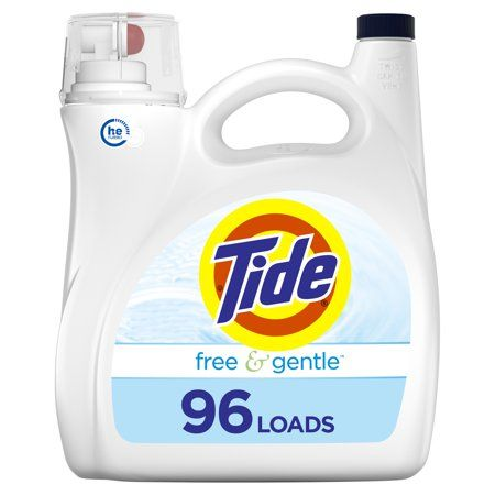 Household Essentials In 2020 Liquid Laundry Detergent Laundry