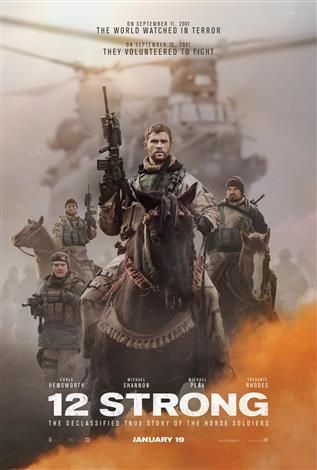 Watch 12 Strong 2018 Online Free Movie Hd Hq Dvdrip Flv Download