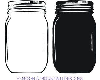 15++ Mason jar svg image ideas in 2021