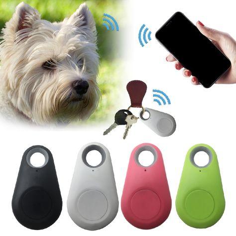Buscador de rastreo GPS dispositivo espía Buscador de clave de Etiqueta Niño Localizador de Mascotas Rastreador para Vehículos