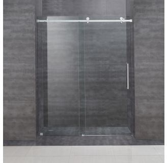 Aston Sdr976 60 10 Build Com In 2020 Sliding Shower Door Frameless Sliding Shower Doors Shower Doors