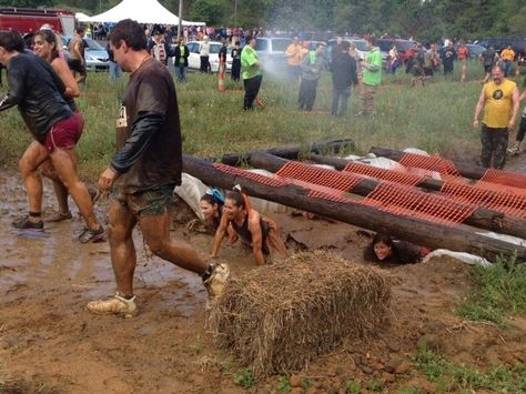 Obstacle Course Racing Grows Through Universal Access