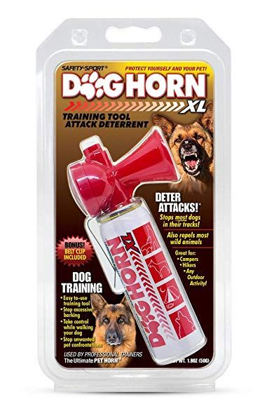 Safety Sport Dog Horn Xl Review Dogs Aggressive Dog Dog Walking
