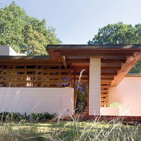 The Best Of Frank Lloyd Wright S West Coast Projects Frank Lloyd