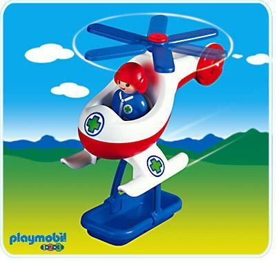Http Media Playmobil Com I Playmobil 6738 A Product Detail Playmobil Helikopter Spielzeug