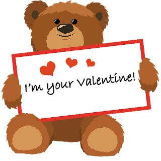 Valentine Bears   Cute Bear Images | MACI | Pinterest | Bear Images And  Bears