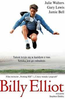 Billy Elliot Quiero Bailar 2000 Descargacineclasico Net Billy Elliot Musical Movies Moving Movie