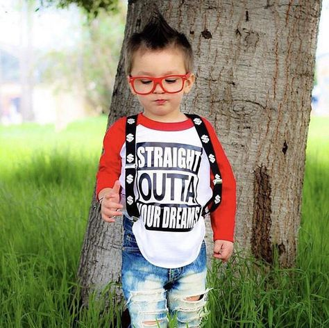 Have some fun - Kids' Valentine's Day Clothes That'll Make You Swoon - Photos