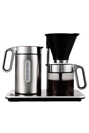 test kaffetrakter