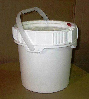 3 5 Gallon Open Head New Generation Plastic Bucket Plastic Buckets Plastic Pail Plastic Barrels For Sale