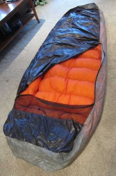 Ultralight Low Cost One Man Bivy Tent. Worth doing some extra work on for the price and weight! | Survival of the smartest | Pinterest | Bivy tent ... & Ultralight Low Cost One Man Bivy Tent. Worth doing some extra work ...