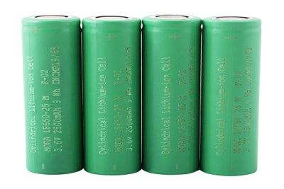 18650 Lithium Ion Battery The Originals Lithium Ion Batteries Sony