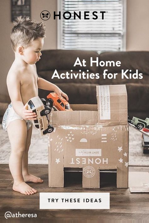 Fun and easy activities for your kids to play at home! Toddler Learning Activities, Summer Activities For Kids, Indoor Activities, Infant Activities, Preschool Activities, Games For Kids, Kids Learning, Educational Activities, Family Activities