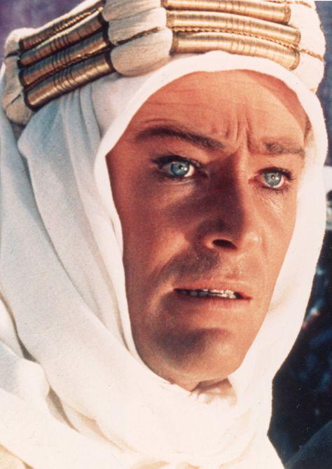 Lawrence von Arabien Bild 1