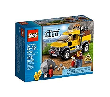 LEGO City Police High Speed Chase 60007 Brand new factory sealed