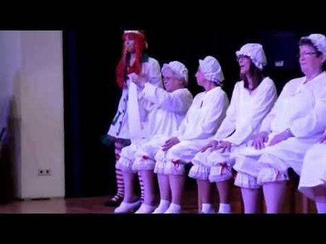 Sparmassnahmen Im Altersheim Golden Girls Landfrauen Maxdorf