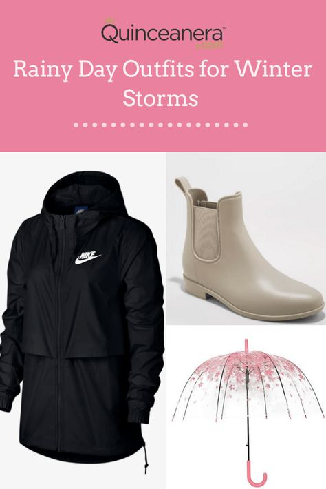 Cute rainy day outfits for winter storms, #cute #Day #outfits #rainy #storms #Winter #winterstormfood #winterstormharper