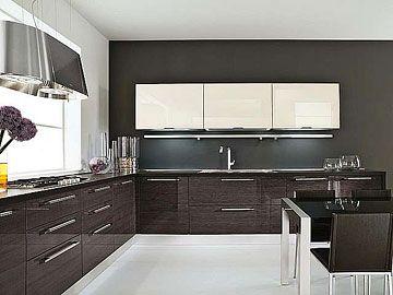 Cucine Moderne Lube - Modello Alessia | wystrój domu ...
