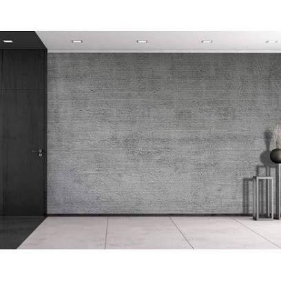 You Can Actually Fake A Concrete Wall Cement Walls Concrete Wall Cement Design