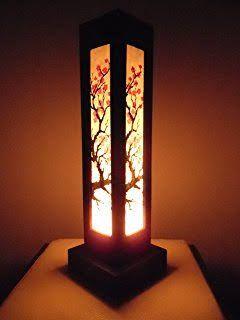 Resultado de imagem para korean paper lamps