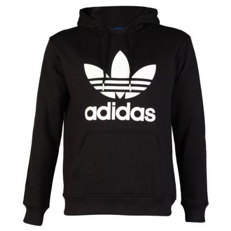 adidas Originals Pull Over Hoodie Men's | Adidas hoodie