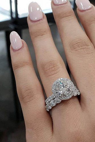 100 Popular Engagement Ring Designers We Admire Wedding Forward Sapphire Engagement Ring Set Unique Diamond Rings Engagement Rings Sapphire