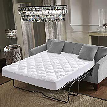 Sleeper Sofa Waterproof Mattress Cover En 2020